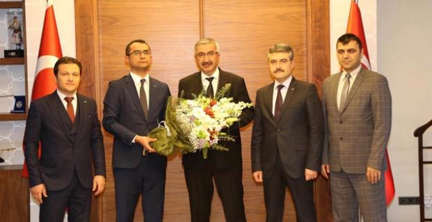 TKDK IPARD II, üçüncü başvuru çağrı ilanına çıktı