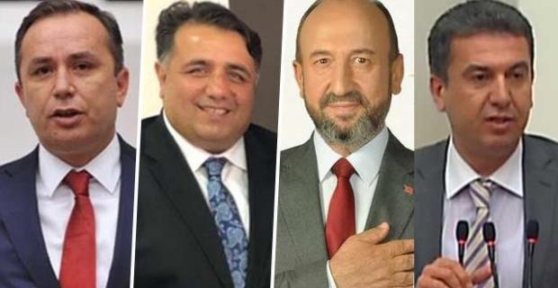 AK Parti 3, CHP 1