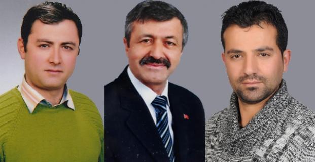 Üç gazeteciye basın kartı