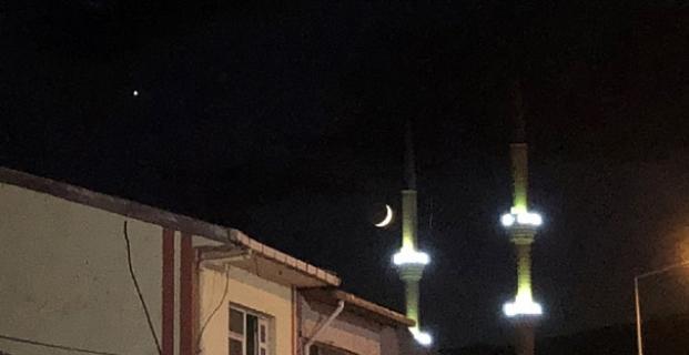 15 Temmuz gecesine damga vuran  görüntü
