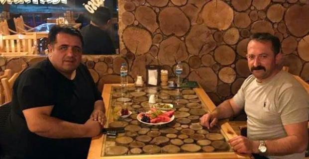 Kaya'dan Özlem Kuzu Çevirme'ye ziyaret