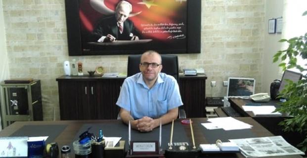 Murat Çelik, HEM Müdürü oldu