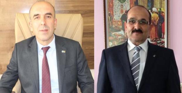 Başkan Şen'e ihaleye fesat karıştırma iddiası