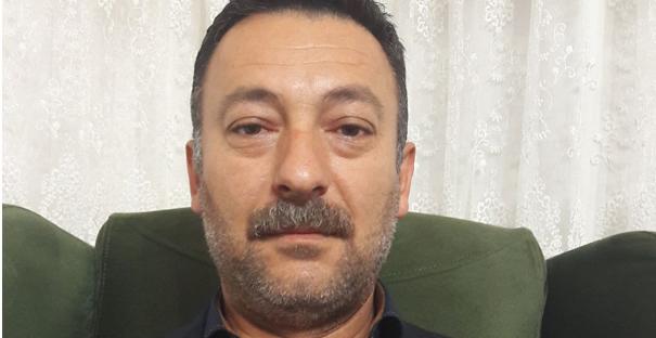 CHP İlçe Başkanlığı'na Hakan Çelik atandı