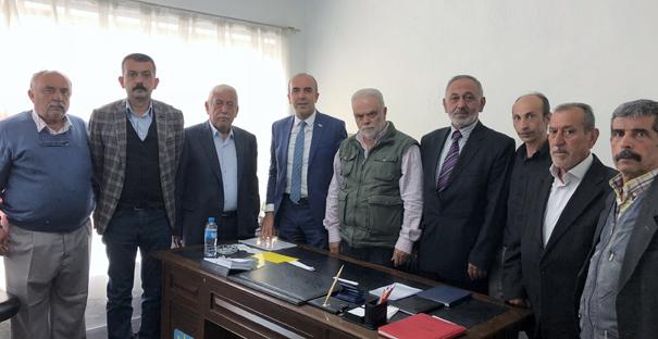İYİ Parti, yerel seçimlerde iddialı