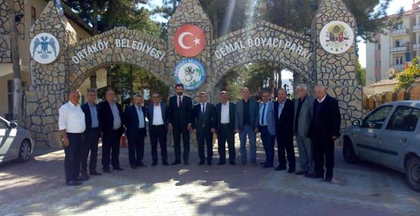 MHP, yerel seçimde iddialı