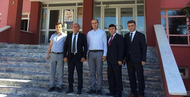Türk Büro Sen'den Kargı çıkarması