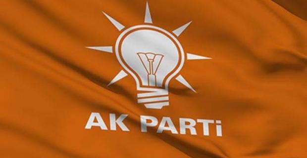 AK Parti İlçe Belediye başkan adayları belli oldu