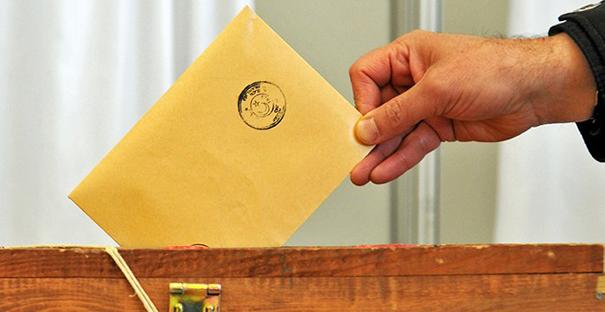 Kargı'da13 bin 350 seçmen oy kullanacak