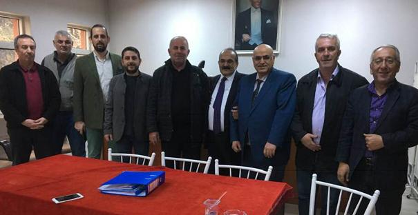 Belediye Meclisi son kez toplandı