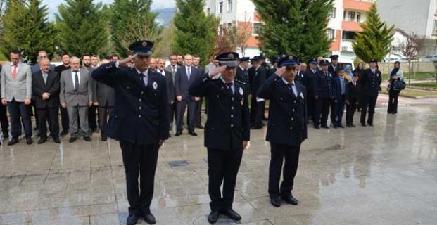 10 Nisan Polis Haftası etkinliklerle kutlandı