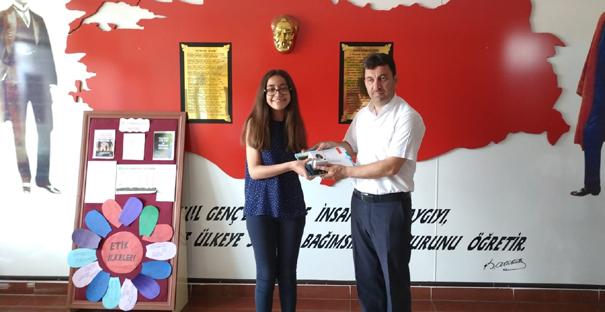 Kargı'da Siyer-i Nebi yarışması