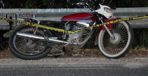 Kargı'da motosiklet kazası: 1 yaralı
