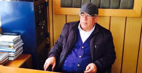 Kargılı iş adamı trafik kazasında hayatını kaybetti