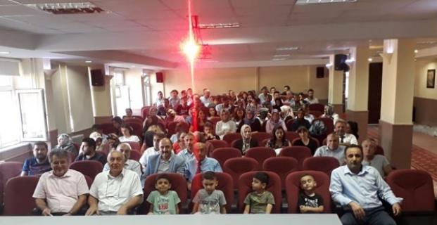 Öğretmenlere 15 Temmuz semineri düzenlendi
