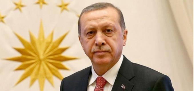 Erdoğan'ın Çorum ziyareti ertelendi