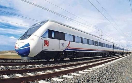 Hızlı tren 23 köyden geçecek