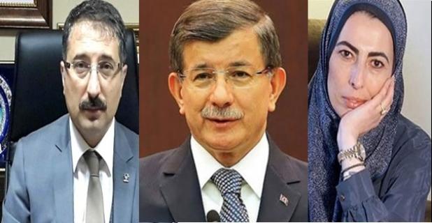 Bekiroğlu ve Olçok listede