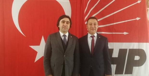 CHP'de Hakan Çelik ile devam