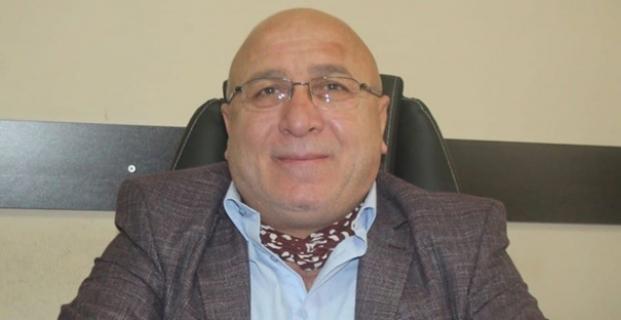 Hacı Odabaş, KGK İl temsilciliğine atandı