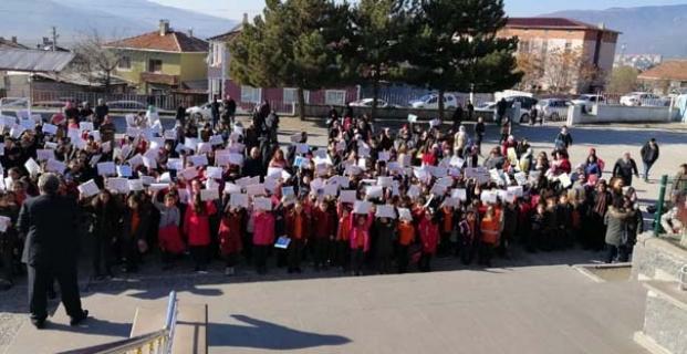 Kargı Cumhuriyet YBO'dakarne heyecanı