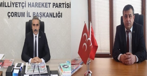 MHP Merkez İlçe, Görevden Alındı!