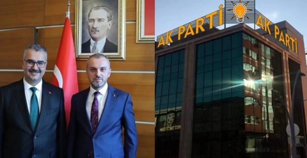 Erkan Kandemir Çorum'a geliyor