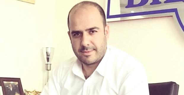 Fevzi Bilgin, Federasyonun Kargı Temsilci Başkanı oldu