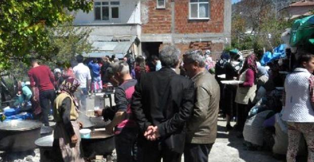 Düğünlerde her türlü yemek ve ikram yasaklandı