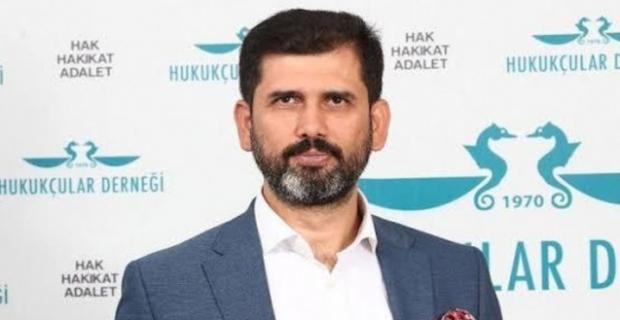 İstanbul'un 2. barosunu Kargılı hemşehrimiz kuruyor