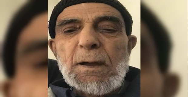 Ahmet Uğraşkan'ın babası vefat etti