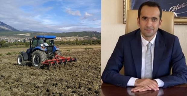 Çeltik arazileri üretime kazandırılacak