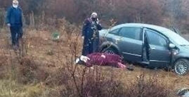 Feci kaza! 7 Yaralı