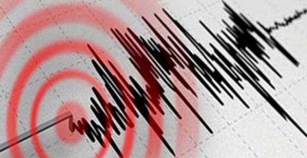 Deprem Kargı'da da hissedildi
