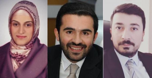 AK Parti Kargı İlçe Koordinatörleri belirlendi