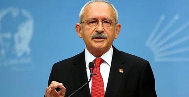 CHP Lideri Kılıçdaroğlu, Çorum'a geliyor