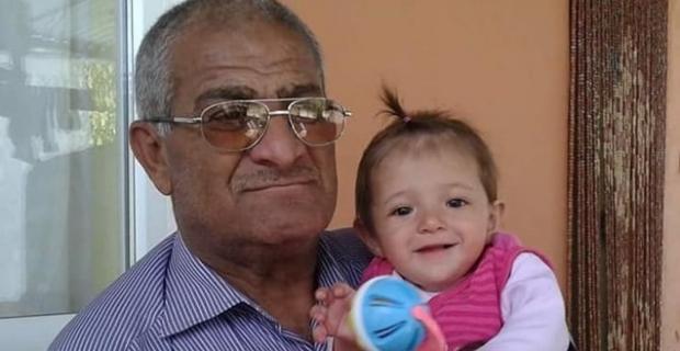 Recep Çetinkaya koronavirüsten vefat etti