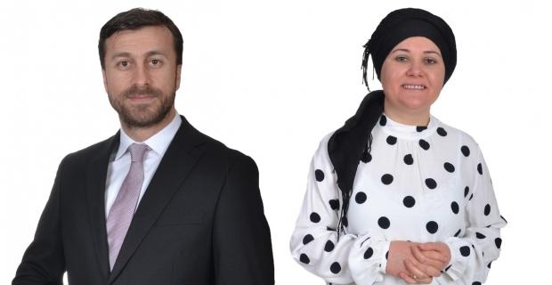 CHP Meclis Üyesi Sonay Ergül'ün yerine Seval Demir getirildi