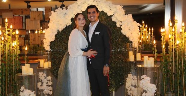 Milletvekili Kaya'nın danışmanı evleniyor