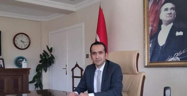 Kaymakam Uyar'dan 30 Ağustos kutlama mesajı