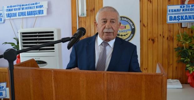 Mehmet Helvacı, tekrar yönetimde