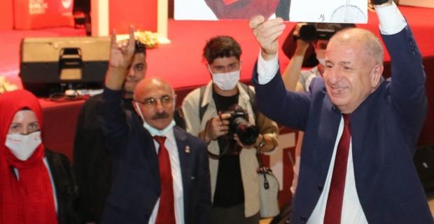Kargı'da 4 yıl kamu görevi yapmıştı: Zafer Partisi GİK Üyeliğine seçildi