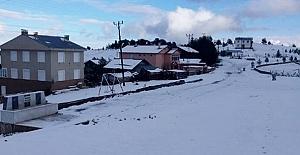 Kış tatili için rota: Kargı Yaylası