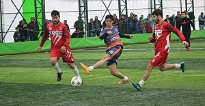 Çorum Cup Futbol Turnuvası kura çekimi yapıldı