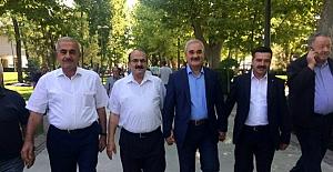 bBaşkan Şen, Ak Parti#039;nin 6..../b