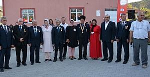 Başkan Şen Beygircioğlu Köyü halkıyla bayramlaştı
