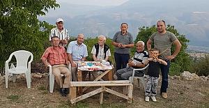 bCHP köy ziyaretlerini sürdürüyor/b