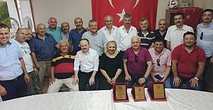 Golaz Köyleri Birliği'ne 'Genç' başkan