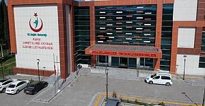 bKargıda hasta okulu açıldı/b