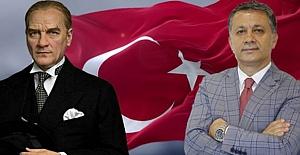 """""""Atatürk, tarihin yazgısını değiştirdi"""""""